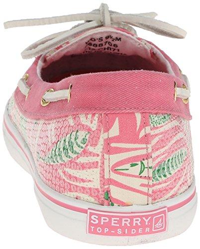 Sperry Top Sider Lola Roze Vis