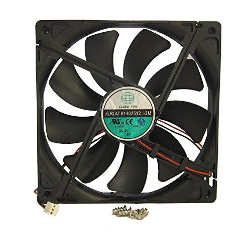 6 12 volt fan - 8