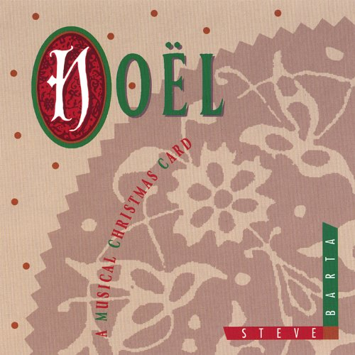 Noel: A Musical Christmas Card by CD Baby