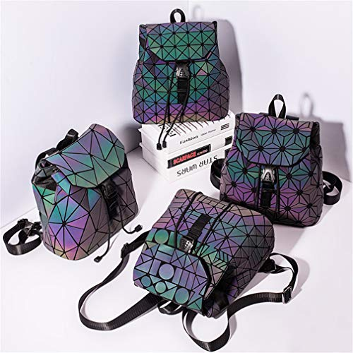 Luminous donna Small taglia unica Luminous D Borsa BLACKHEI Small B a mano IwBnZqHt