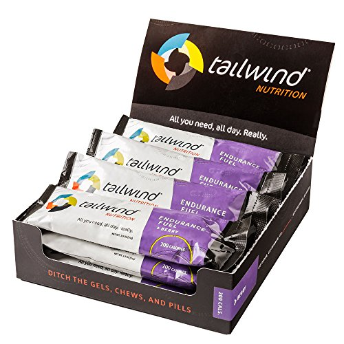 Tailwind Nutrition Endurance Fuel Berry 12 Stick Packs