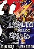 Assalto Dallo Spazio [Italian Edition] by john carradine