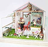 Kit main Dollhouse Set miniature Satsuki maison ReVE PARK