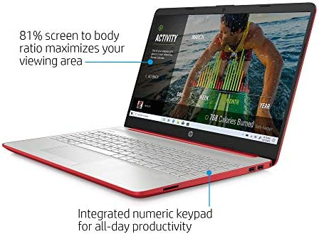 """HP Pavilion 15.6"""" HD Laptop Computer"""