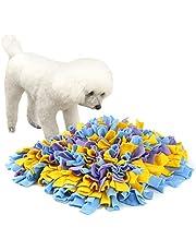 Pidsen Pet Training Snuffling Mat (16''x16'', Style C)