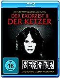 Der Exorzist 2  (inkl. Digital Ultraviolet) [Blu-ray]