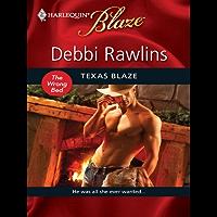 Texas Blaze (The Wrong Bed Book 49)
