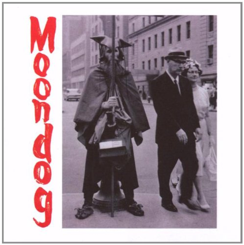 Cover of Moondog