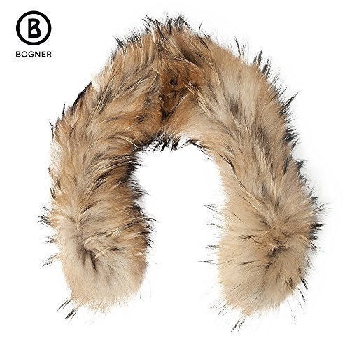 Bogner Nurea Fur Hood Trim (Finnish Raccoon)