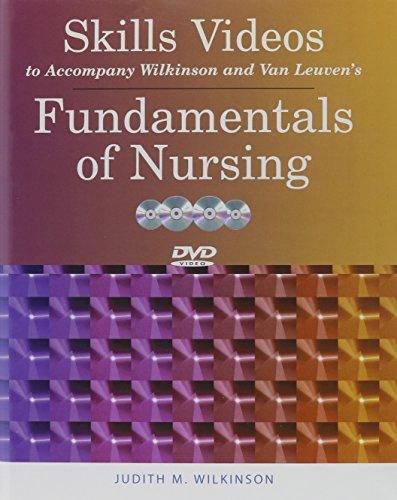 Fundamentals of Nursing Package