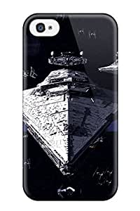 Top Quality Rugged Star Wars Case Cover For Iphone 4/4s