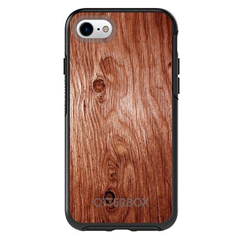 DistinctInk orange iphone 8 case 2019