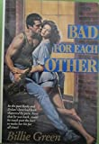 Bad for Each Other, Billie Green, 0385412258