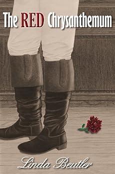 The Red Chrysanthemum by [Beutler, Linda]