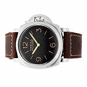 Panerai Luminor 1950 mechanical-hand-wind mens Watch PAM00673 (Certified Pre-owned)