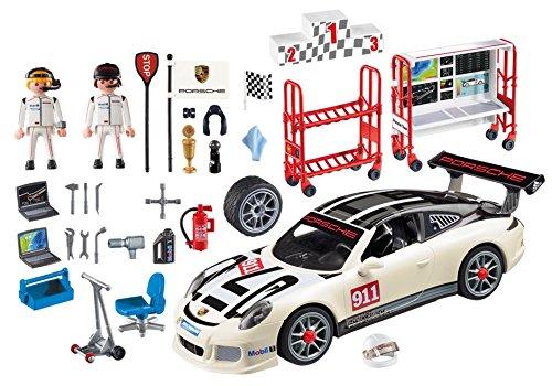 Playmobil Et 911 Cup9225Jeux Gt3 Jouets Porsche uOPXZwTik