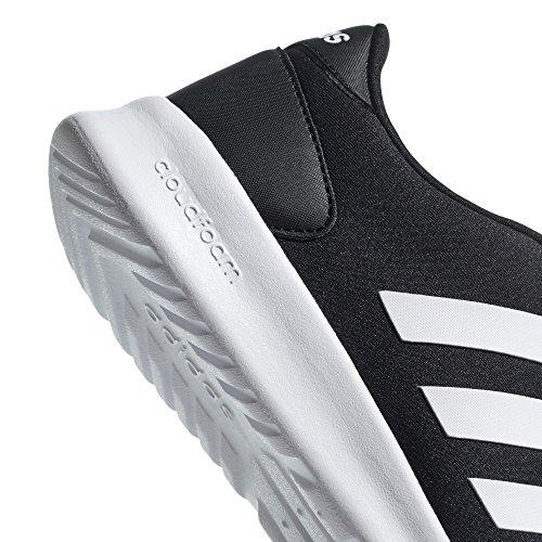 Racer adidas Cloudfoam Fitnessschuhe QT Schwarz Damen t00qw7g