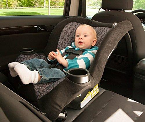 Amazon Cosco Apt 40RF Car Seat Calvin Convertible Child Safety Seats Baby
