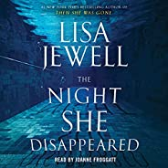 The Night She Disappeared: A Novel