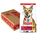 Hill's Science Diet Adult Chicken & Barley Recipe Dry Dog Food, 35 lb bag