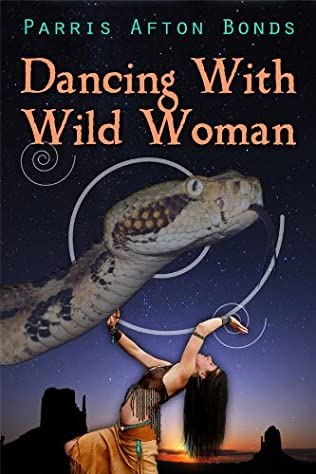 book cover of Dancing With Wild Woman