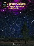 Space Objects, Steve Parker, 1404237380