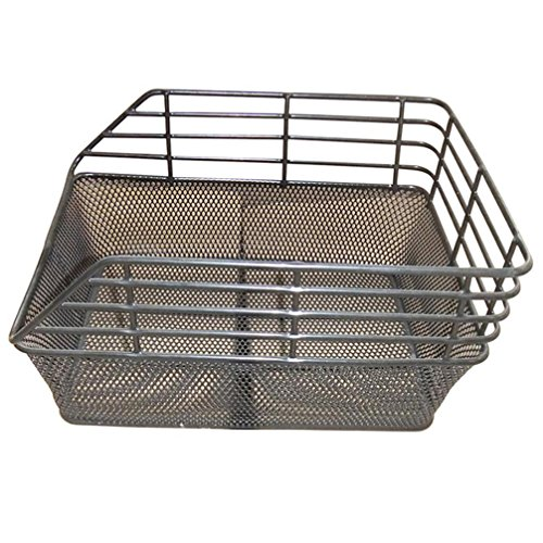 EVO E-Cargo Dual Mesh Rack Top by EVO