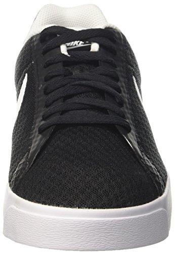 LW NIKE White Tennis Royale de Noir Chaussures Txt Homme Black Court RqH1wqxPZ