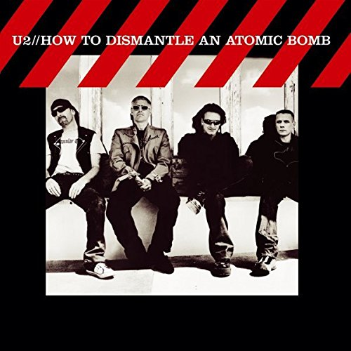 Price comparison product image How to Dismantle an Atomic Bomb