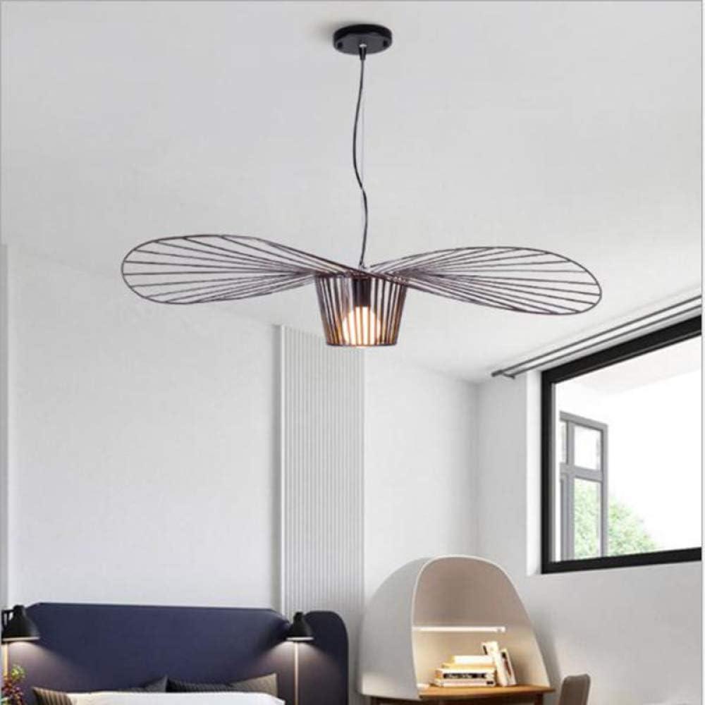 WSYYWD Lámpara de techo moderna iluminación industrial iluminación industrial en sala de estar dormitorio comedor: Amazon.es: Iluminación