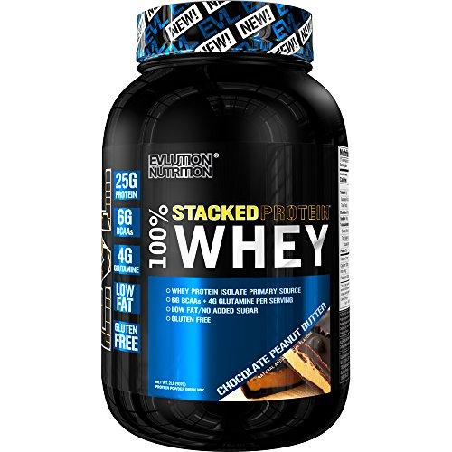 100% Whey Gold Chocolate - 7