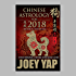 Chinese Astrology for 2018: The Year of the Earth Dog