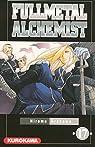 Fullmetal Alchemist, Tome 17 par Arakawa