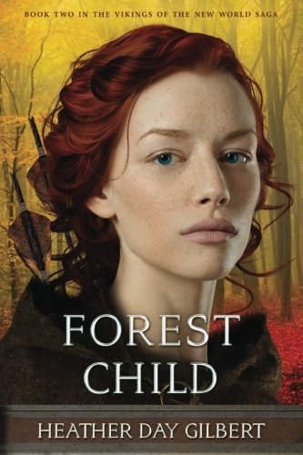 Forest Child Vikings World Saga
