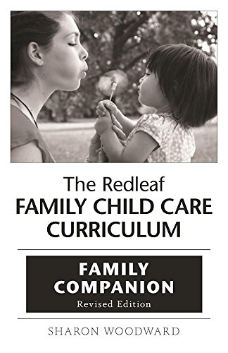 The Redleaf Family Child Care Curriculum Family Companion (10-pack)
