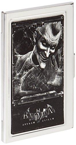 Buckle-Down Dc Comics Business Card Holder (BCH-SM-JKI)