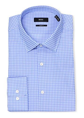 hugo boss shirt dress - 6
