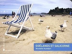 "Afficher ""Goélands et salicorne"""