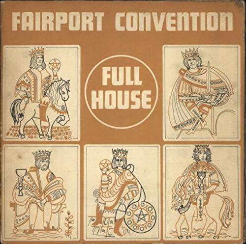 full house vinyl - 7