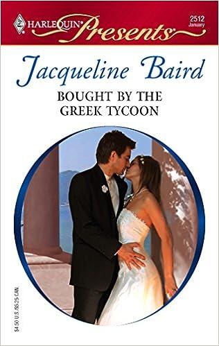 Jacqueline Baird Books Pdf