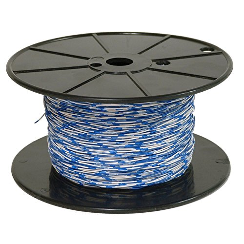 Cross Connect Wire, 1 Pair, 24 AWG, 1000ft by Amerimax Global
