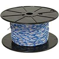 Cross Connect Wire, 1 Pair, 24 AWG, 1000ft