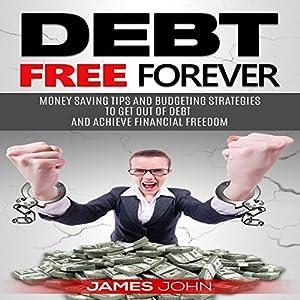 Debt Free Forever Audiobook