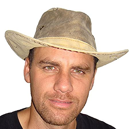 Brazilian Tarp Hat