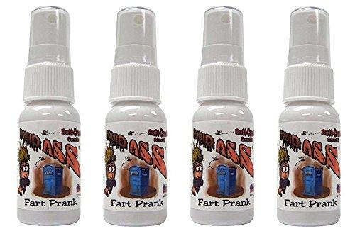 Liquid Ass 4-Pack by Liquid Ass