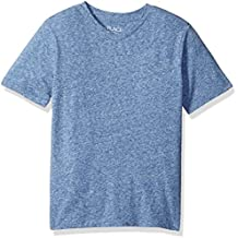 The Children's Place Boys' Jersey V-Neck Tee