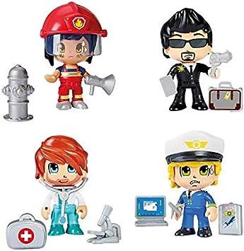 Pinypon Action Figura Serie 2 Famosa 700015147: Amazon.es ...
