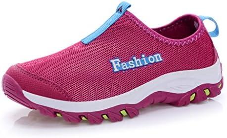 ウォーキングシューズ 登山靴 通気性 防滑 ハイキングシューズ トレッキングシューズ アウトドア 軽量 運動靴 ランニングシューズ メンズ レディース 男女兼用 スニーカー 22.5-27.0cm