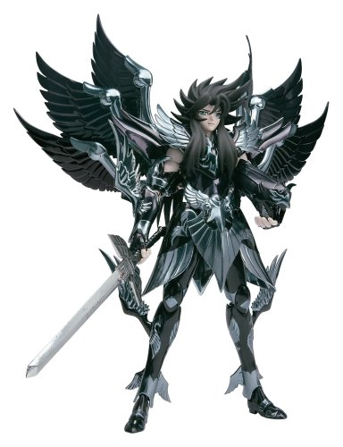 Bandai Tamashii Nations Hades - Saint Cloth Myth Series (Hades Cloth)