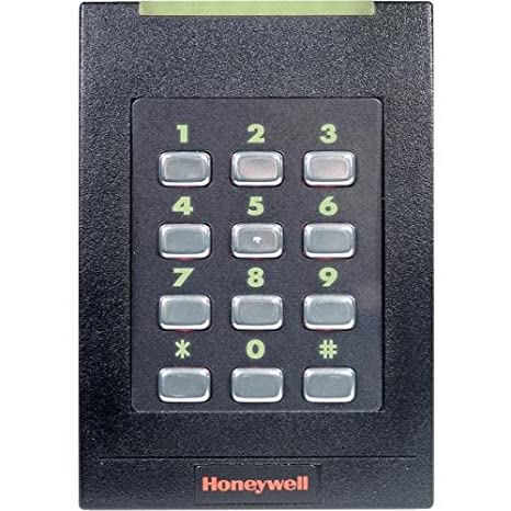 Amazon.com: Honeywell OM56BHOND OmniClass 2.0 Lector de ...